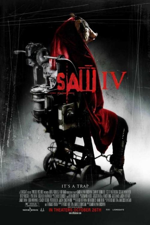 دانلود فیلم Saw IV 2007